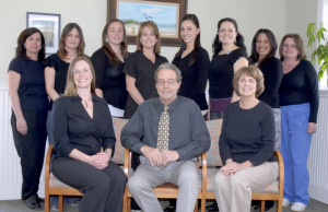 Mendillo Family Dentistry Team